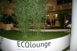 Eco Lounge at Euroshop 2011