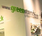 Green Stands - Euroshop Pictures