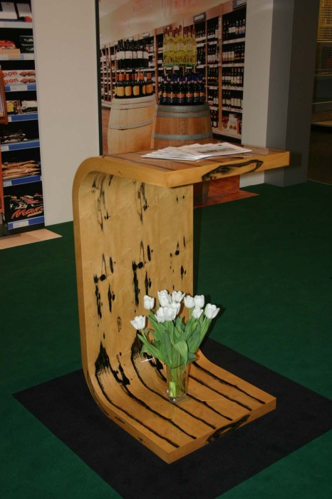 Exhibition Stand Nature : Woodworking exhibitions uk