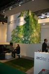 The new green at Eurorshop Exhibition