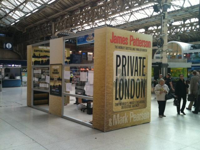 Exhibition Stand Book : Hsrc press stand at cape town book fair u farm design